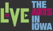 Live the Arts in Iowa